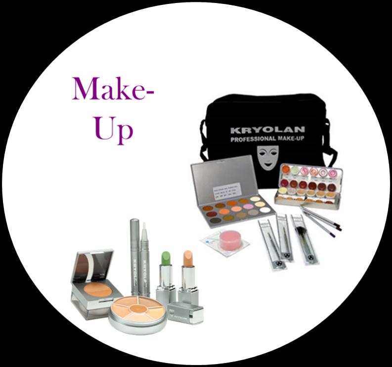 Make-Up banner