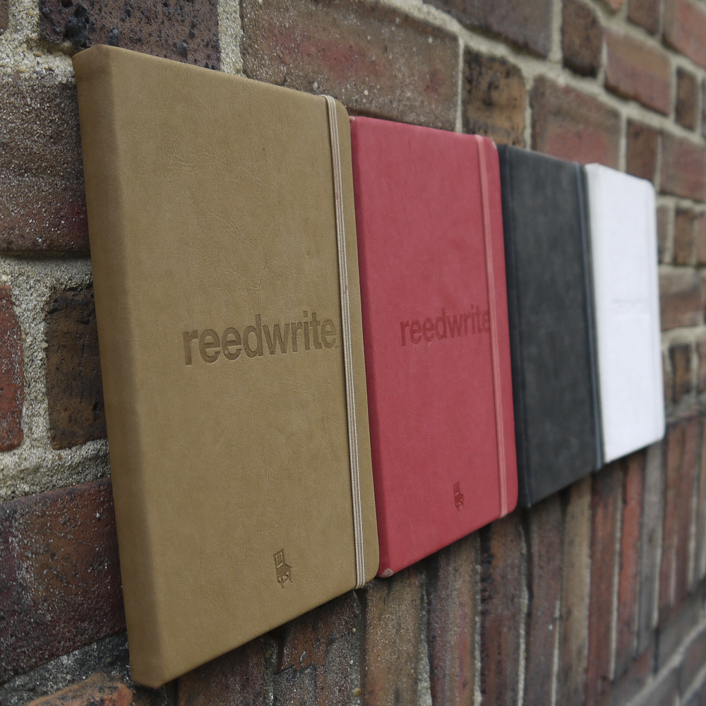 Reed Space ReedWrite Journal Notebooks