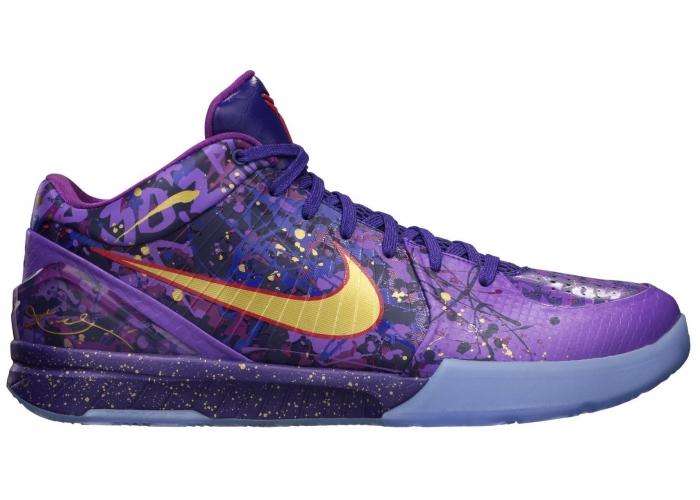 Hypeist - Nike 3. NIKE ZOOM KOBE 4 Prelude Finals MVP