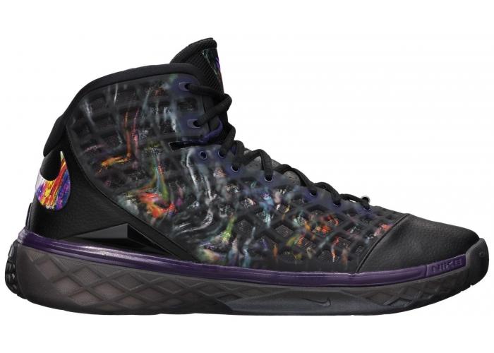 "Hypeist - Nike Zoom Kobe 3 Prelude ""Misery"""