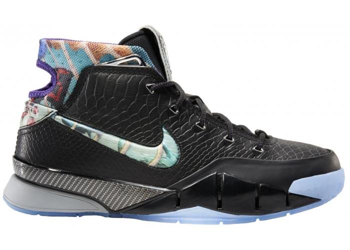 Hypeist - Nike Zoom Kobe 1 Prelude 81 Points