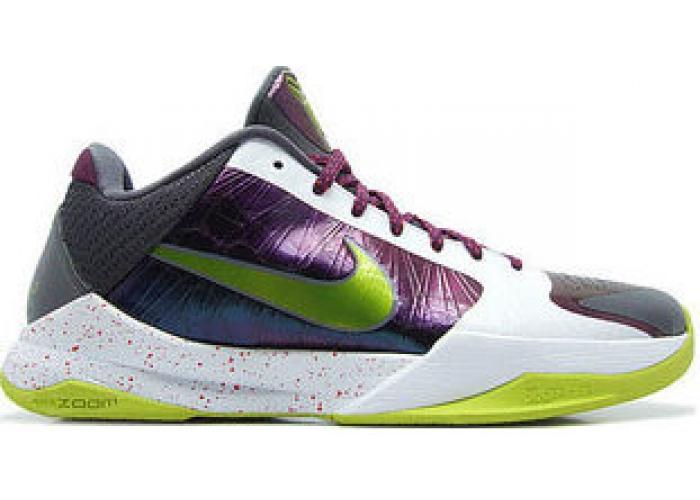Hypeist - Nike Zoom Kobe 5 Joker Chaos