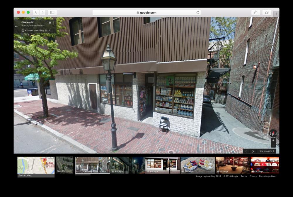 Sneakerbox - Bodega Store