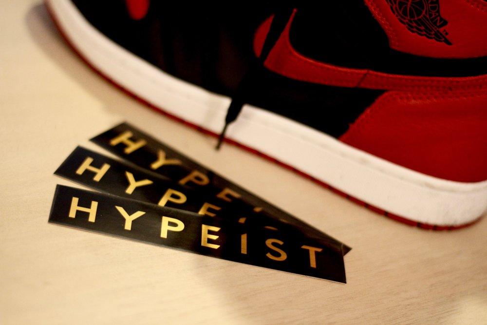 HypeistxStickerApp