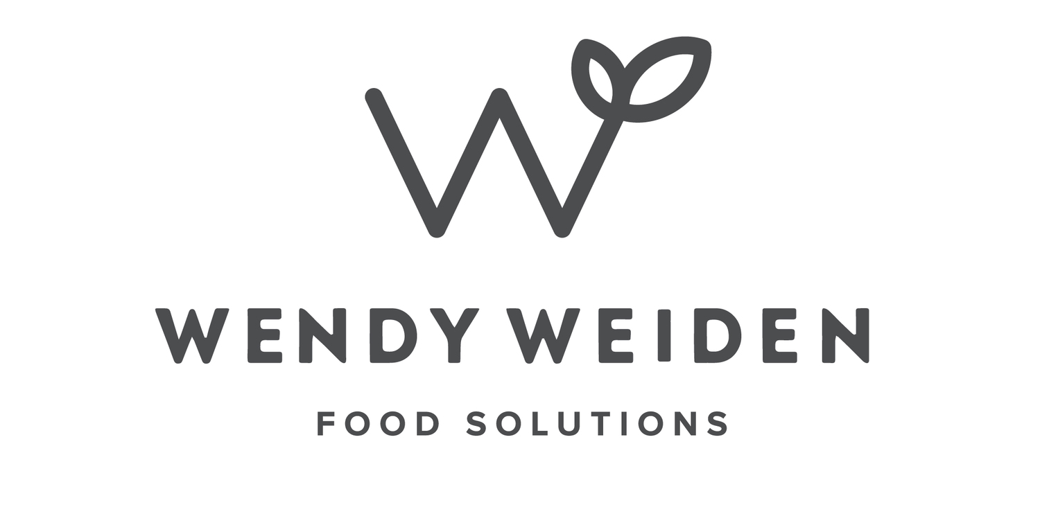 Wendy Weiden Food Solutions