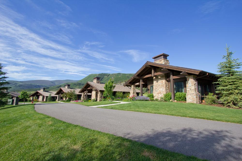 Member Cottages