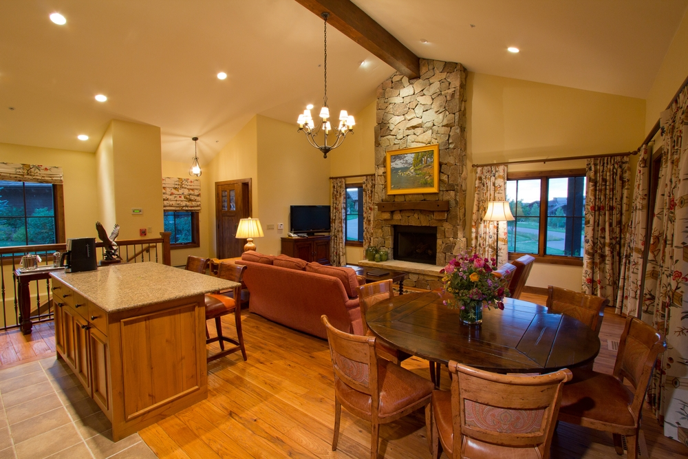 Member Cottage