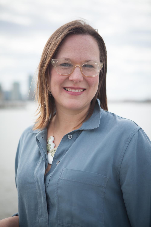 Rev. Mieke Vandersall -
