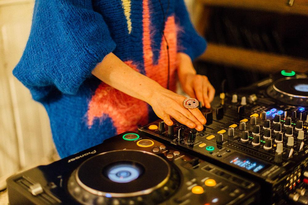 The wonderful Greta Larkins.Photo: Valerie Bong (Big Picture Stuff).