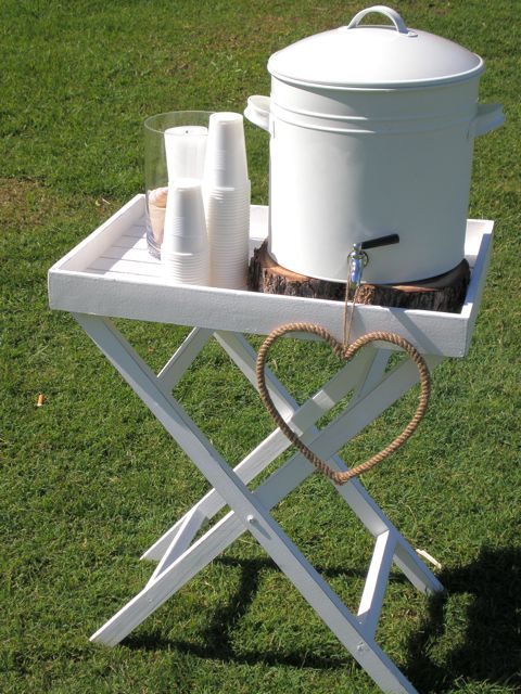 Water Station - Hire for $35