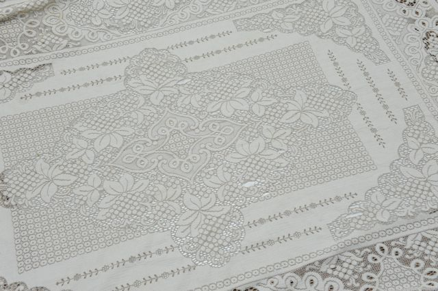 Vintage Lace Runner - $3.50 each