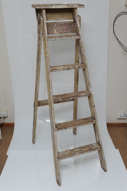 Ladder 4 Steps - Hire for $15
