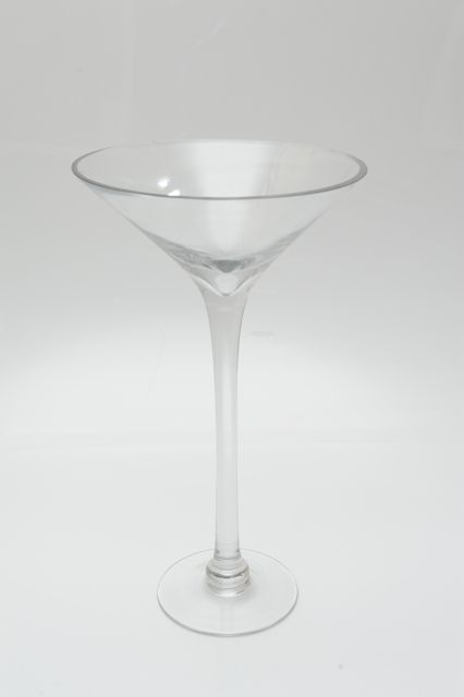 Martini Lolly Vase