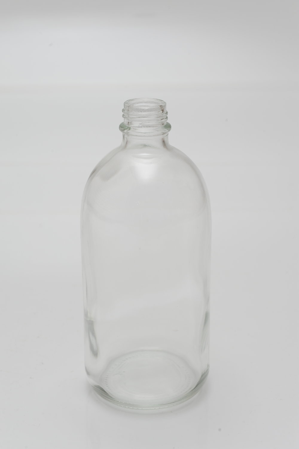 Bottle circular wide $1.50
