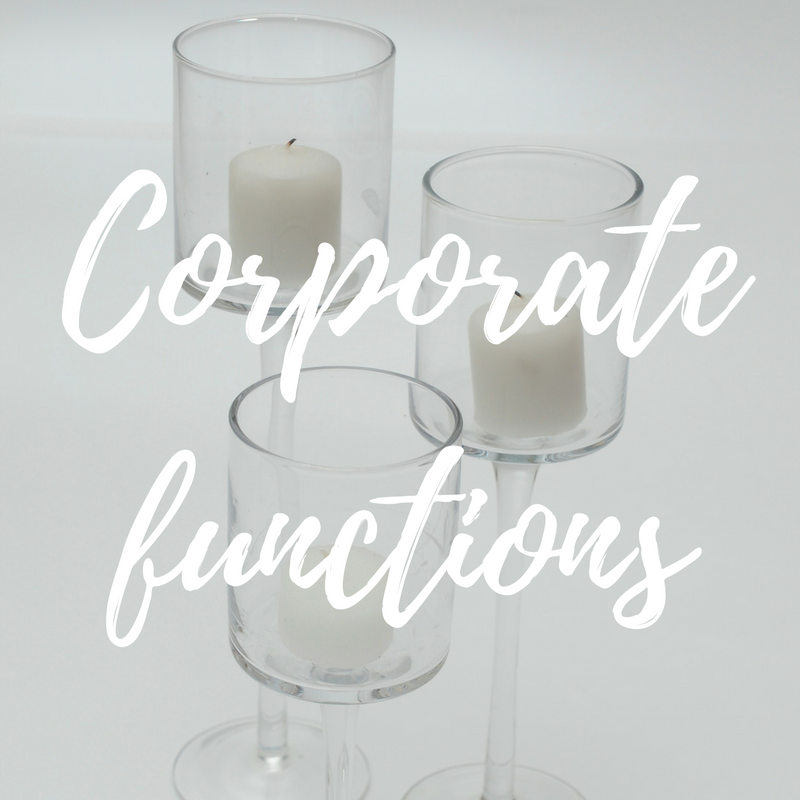 Corporate functions gold coast