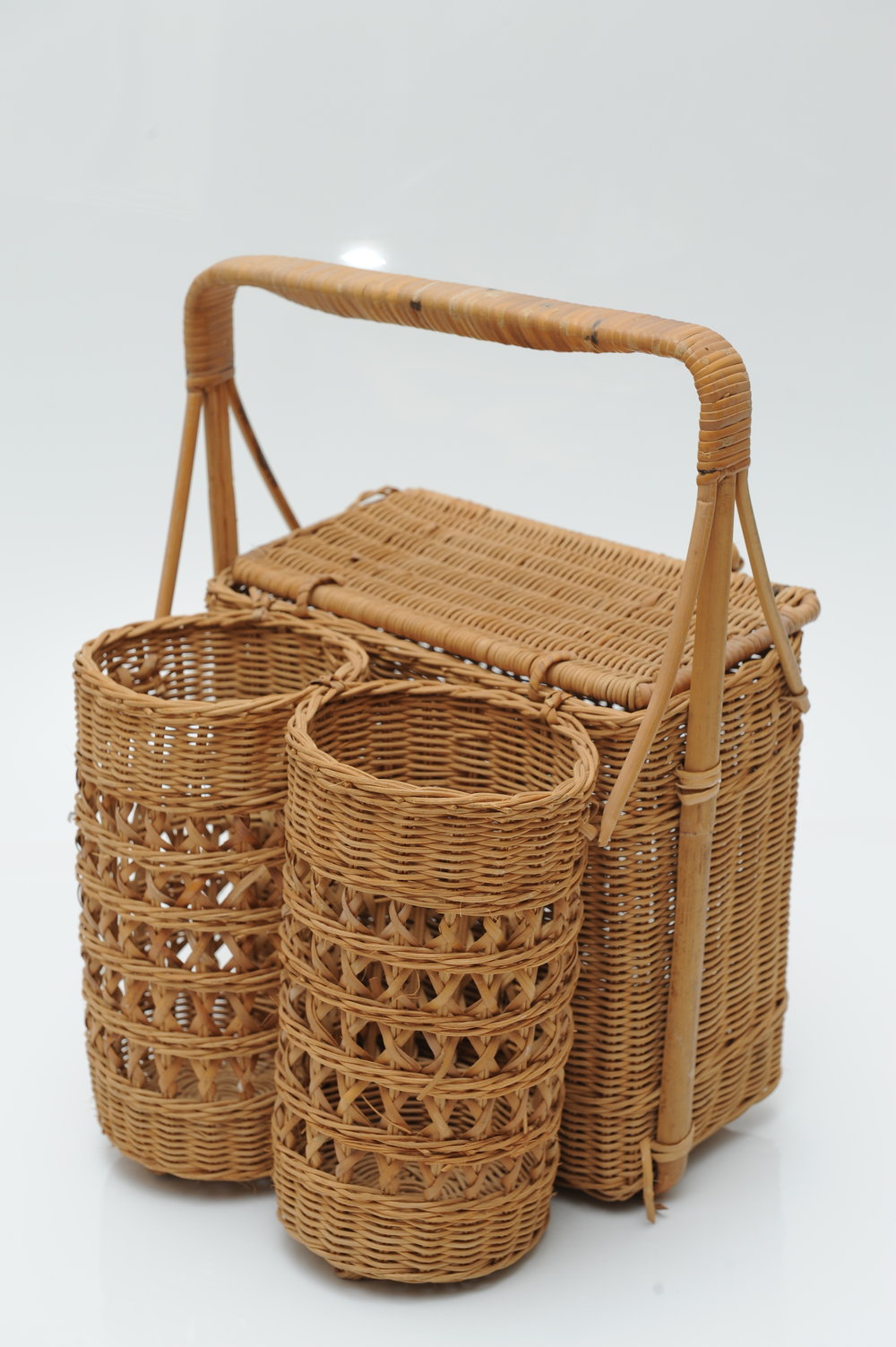 Picnic Basket - Hire for $10