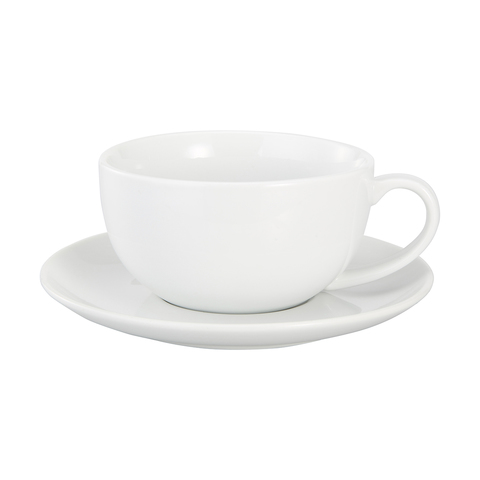 Cup and Saucer - $1.50