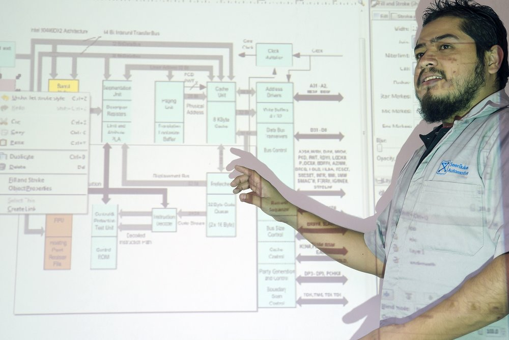 Process Design Services