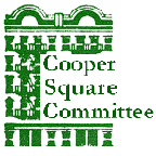 Cooper Square Committee