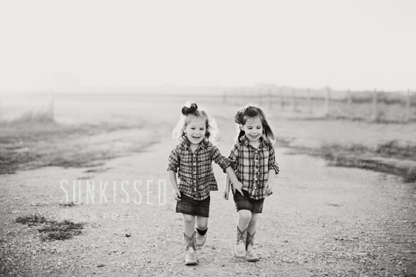 SUNKISSED & FREE CHILDREN PHOTOGRAPHY OKC