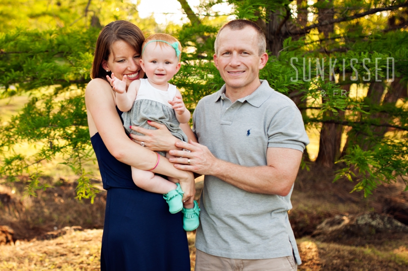 SUNKISSED & FREE FAMILY PHOTOGRAPHY OKC