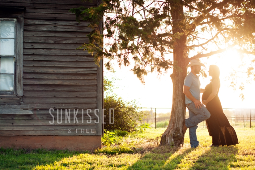 SUNKISSED & FREE PHOTOGRAPHY OKC
