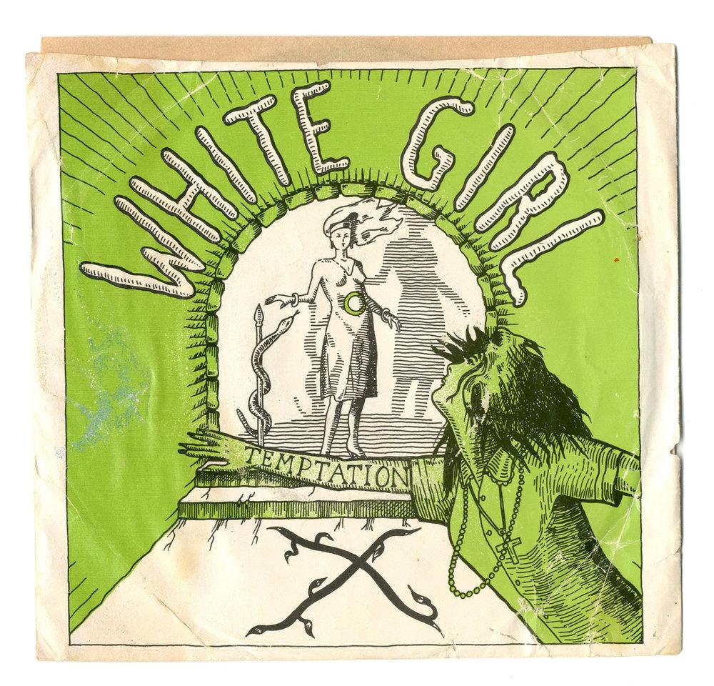 X - White Girl