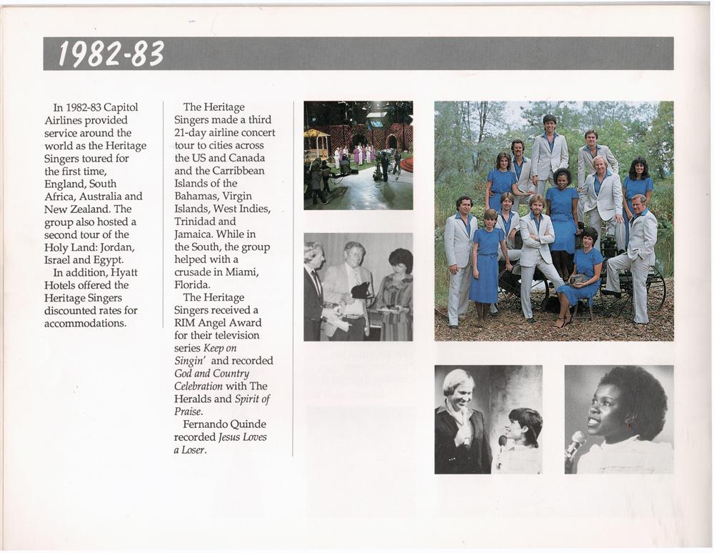 Heritage Singers 1982-83 Songwriter award.jpg