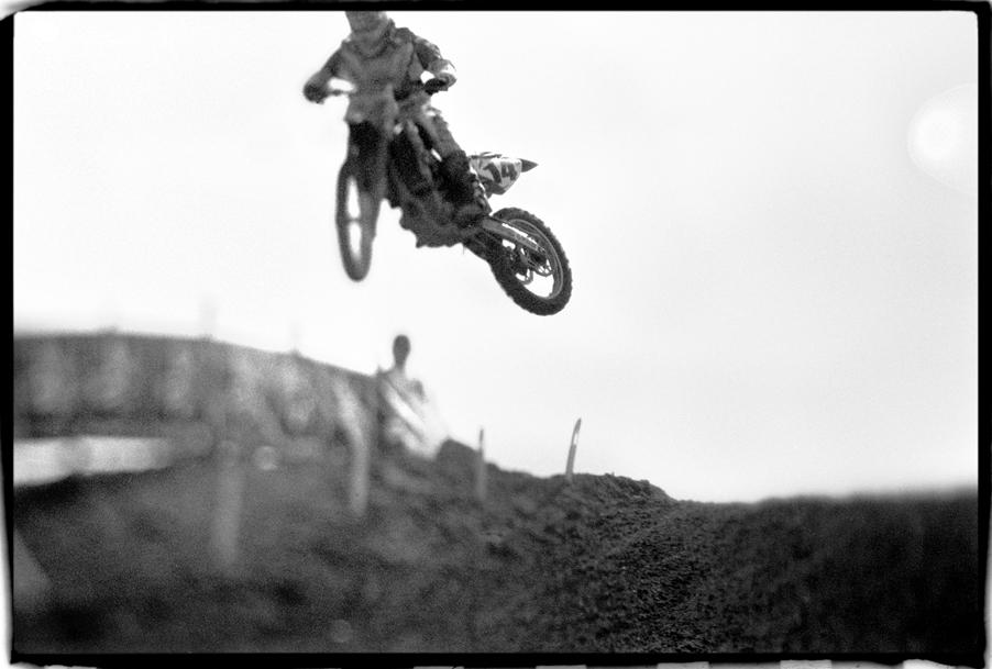 Kevin Widham, Glen Helen National MX, 2007