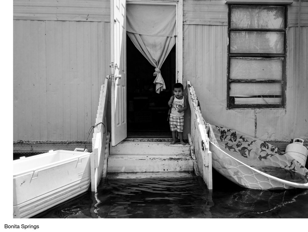 Robert LeBlanc Hurricane Irma %22Welcome To Paradise%22-2.jpg