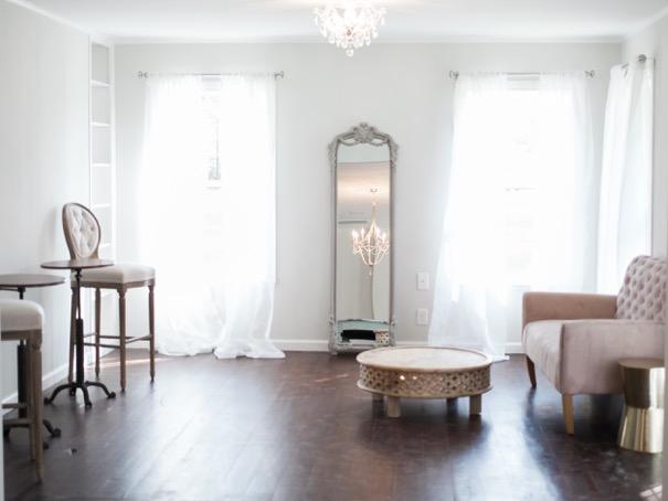 Bridal Suite Parlour - Hair and Makeup