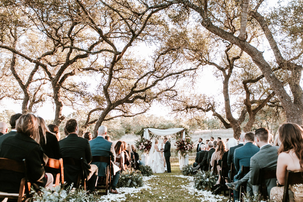 Best Austin Wedding Locations In Texas Hill Country The Addison Grove