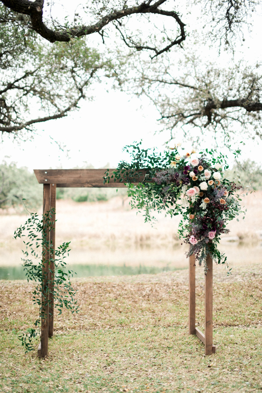 STyle Me PRetty :  Addison Grove WEdding
