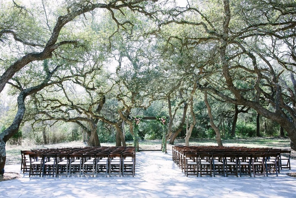 Most Scenic Wedding Venues In Austin And Dripping Springs The