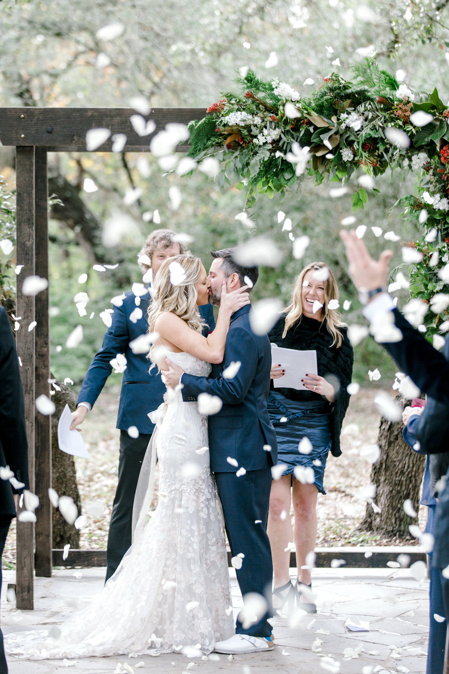 eb07cc5e46b Winter Inspiration Guide For Your Hill Country Wedding — The Addison ...