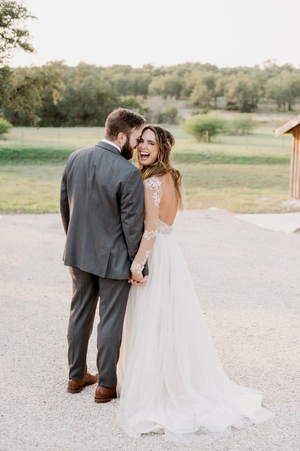 Brides of Austin   Macey Weds Chad | Colorful Whimsical Austin Wedding Shot by Captivating Weddings Photography