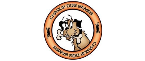 Charlie Dog Games