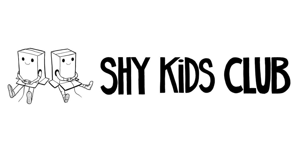 SHY KIDS CLUB