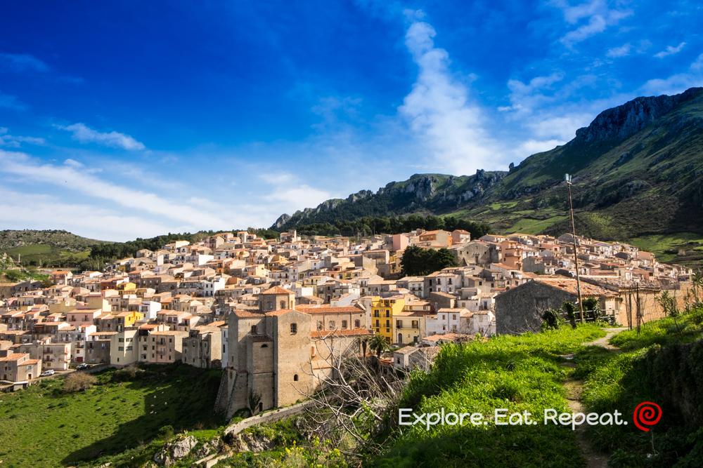 Gratteri Sicily