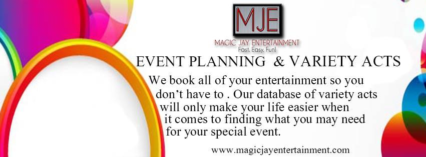 Magic Jay Entertainment