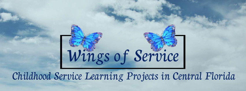 SLS inspired the beginning of this Service Group in Hernando County, we now partner for service projects