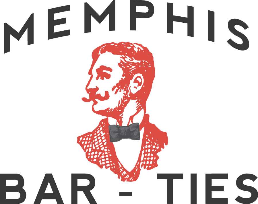 Memphis Bar Ties