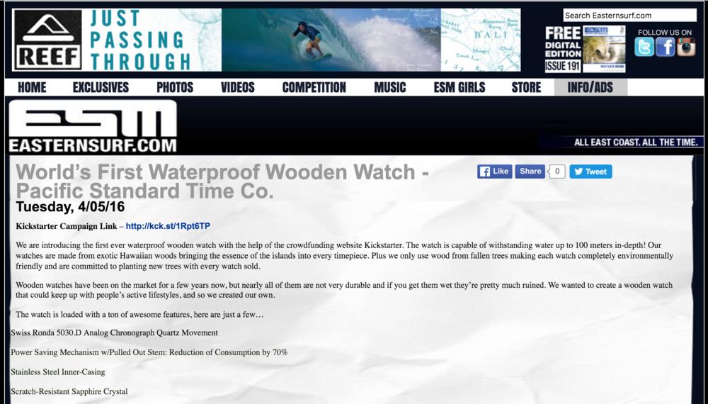 www.easternsurf.com