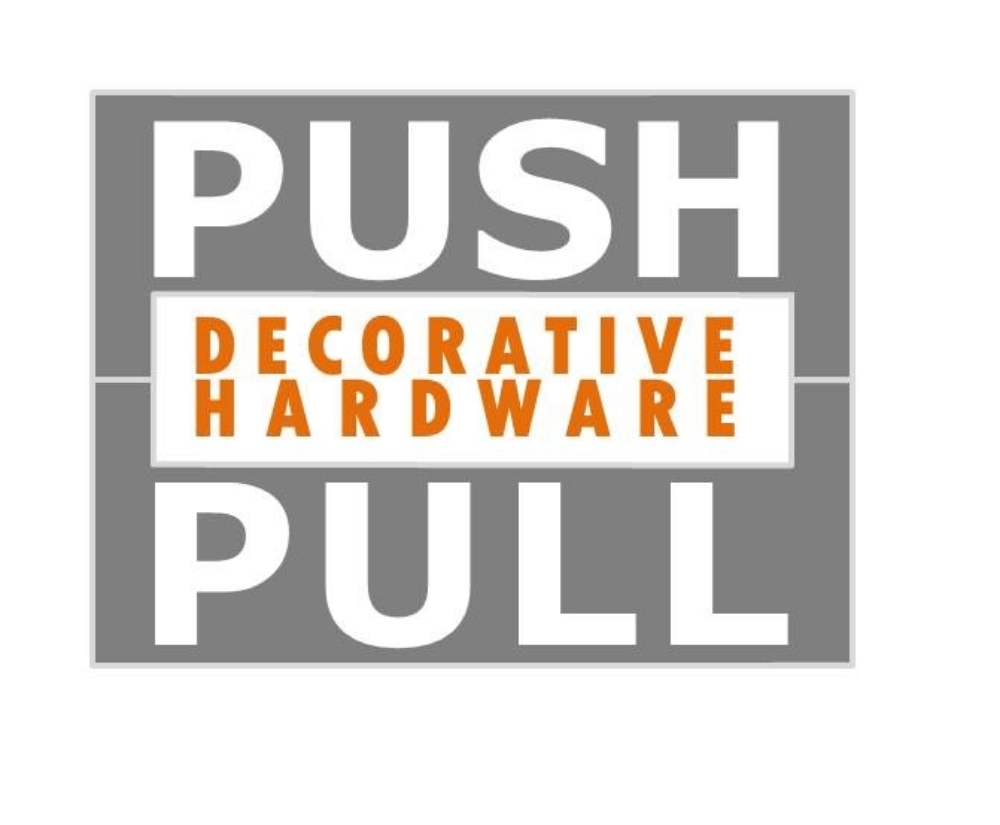 Push Pull Decorative Hardware