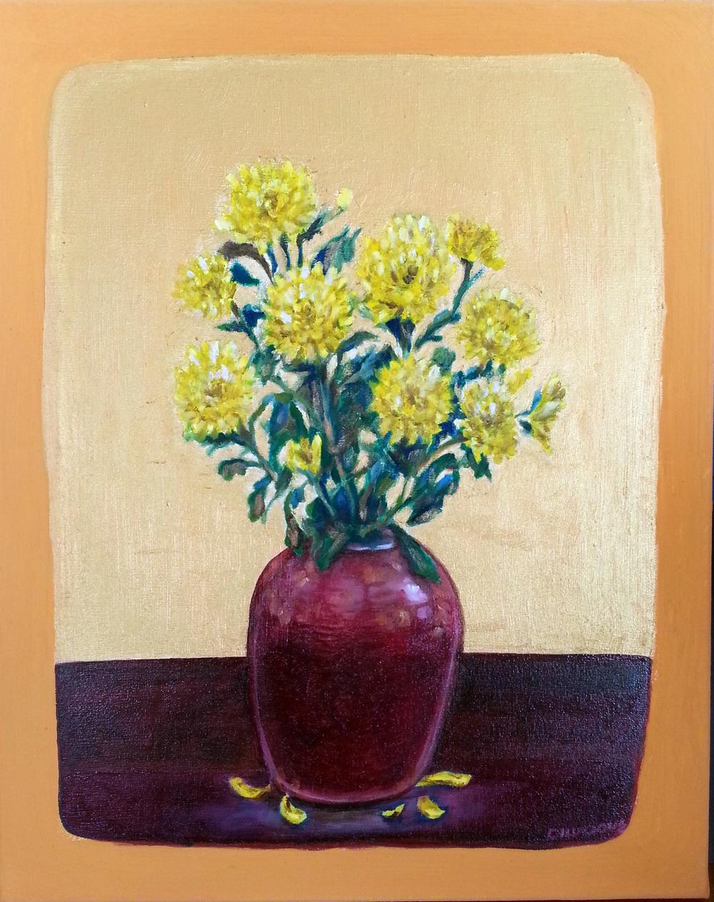 """Chrysanthemums"""
