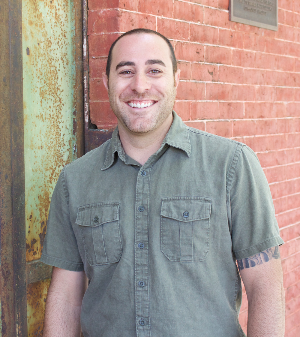 Philip Costantini, Community Life Pastor