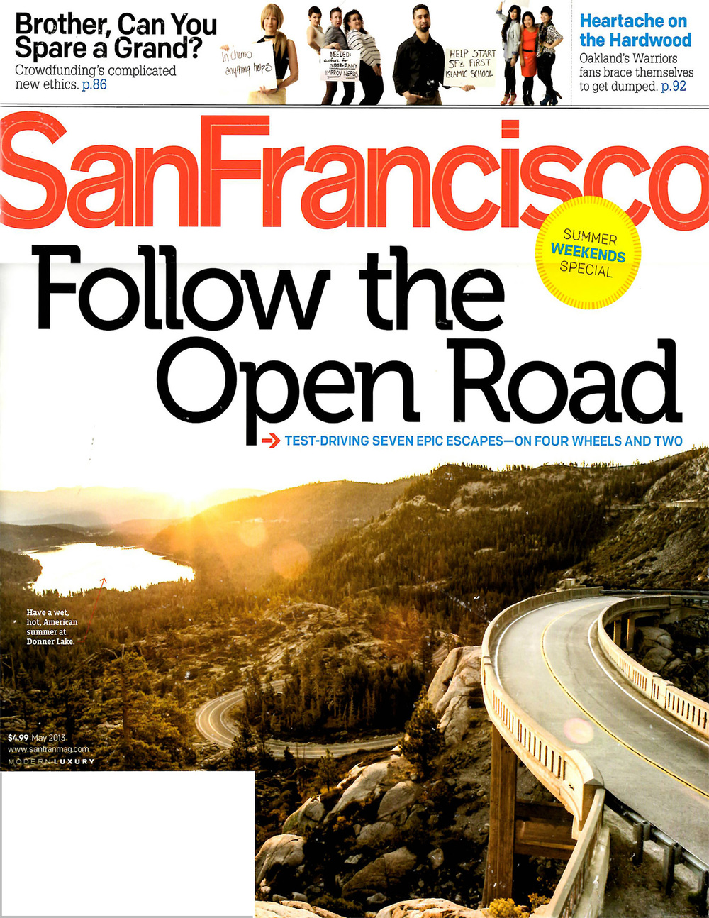 26 a San Francisco Magazine 1 - Cover.jpg