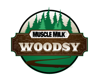 Muscle Milk Woodsy