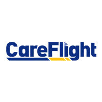 Care Flight logo
