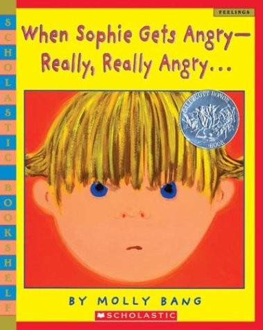 A reading of the book by Molly Bang. For talking with your kids about anger.  (Recommended for ages 3-7).